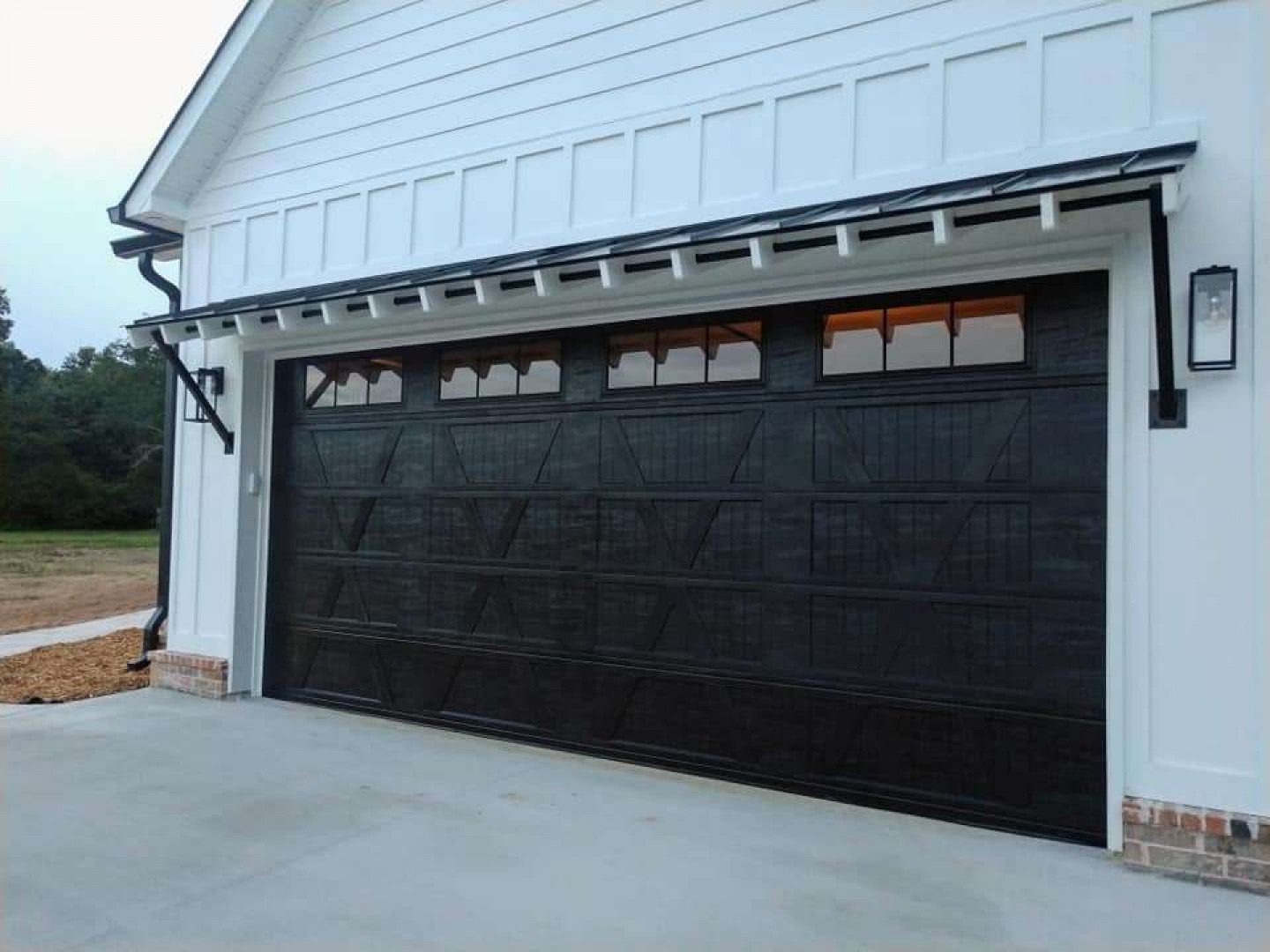 Garage Door Repair Conway & North Little Rock, AR