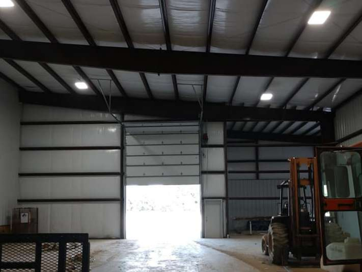 Commercial Garage Door Installation Conway & North Little Rock, AR